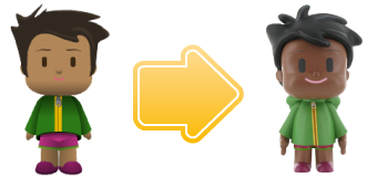 Pocoyize Create Online Avatars And Characters Of Pocoy