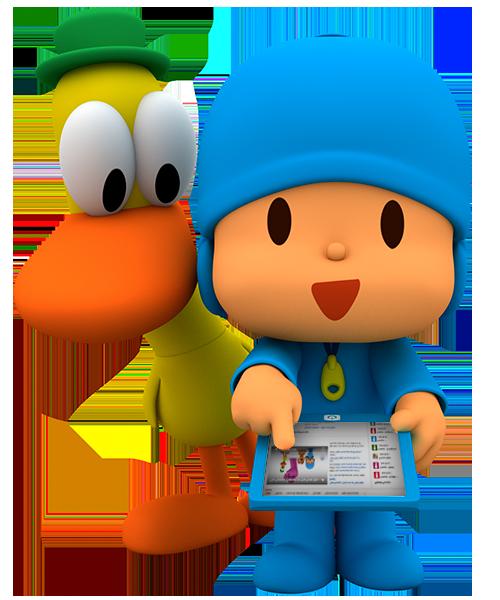 Videos Infantis Jogos Online Apps Atividades Infantis Pocoyo