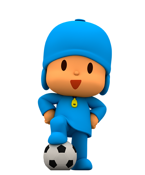 World Cup 2014 Enjoy The Best Football With Pocoyo
