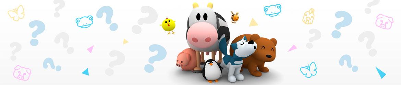 Adivinanzas Para Niños De Animales (Con Respuestas)