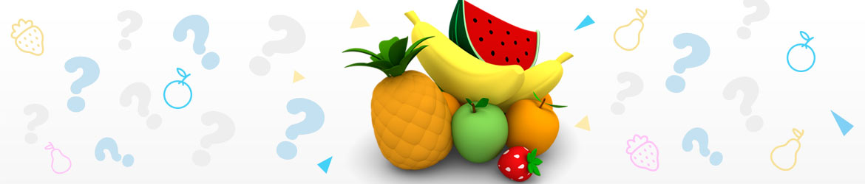Adivinanzas De Frutas, Verduras y Alimentos ¿Jugamos?