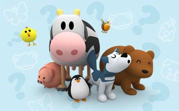 Adivinanzas Para Niños De Animales Con Respuestas
