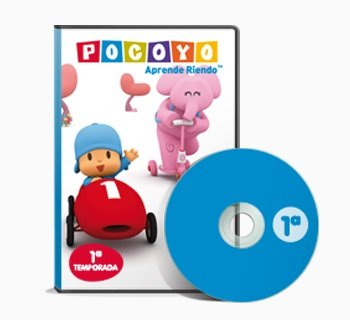 Cartoons Online - Episodes - Season 1 | Pocoyo