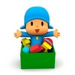 Pocoyo GameBox 2