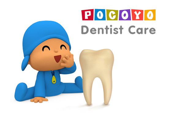 Pocoyo Dentist Care