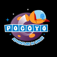 Pocoyo's Space Adventure